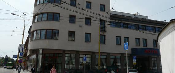 Hotel Gloria Palac ***