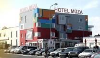 hotel muza hotel