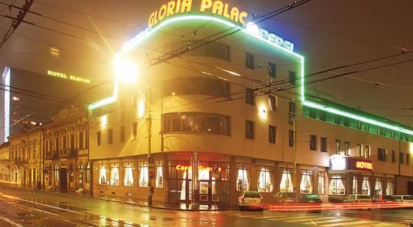 Výborné služby | Hotel Gloria Palace