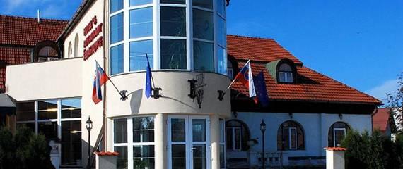 Hotel Šebastovce***
